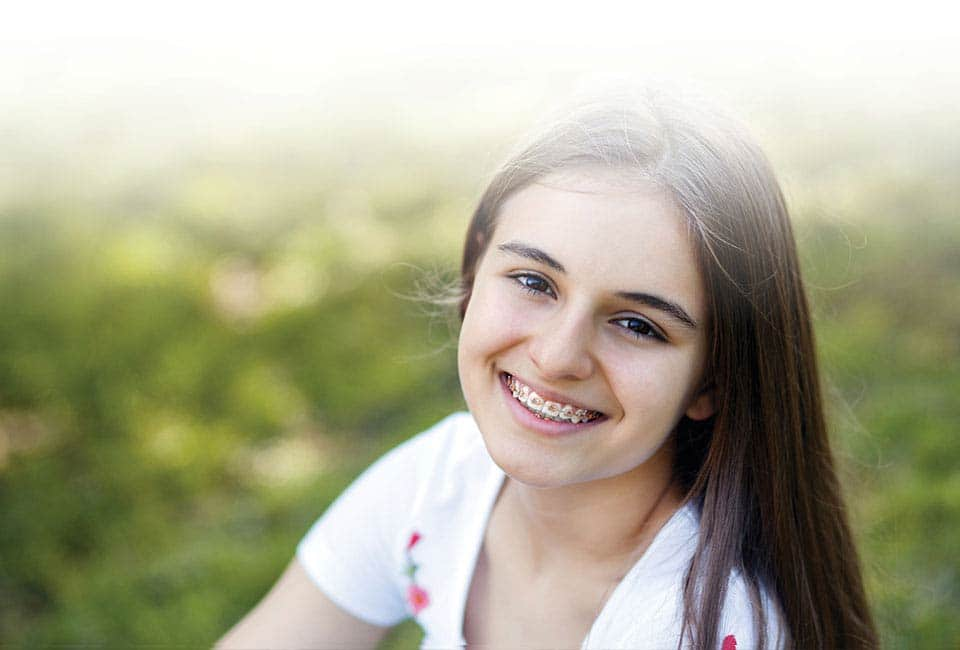 Types of Braces Foxboro MA Foxboro Orthodontics