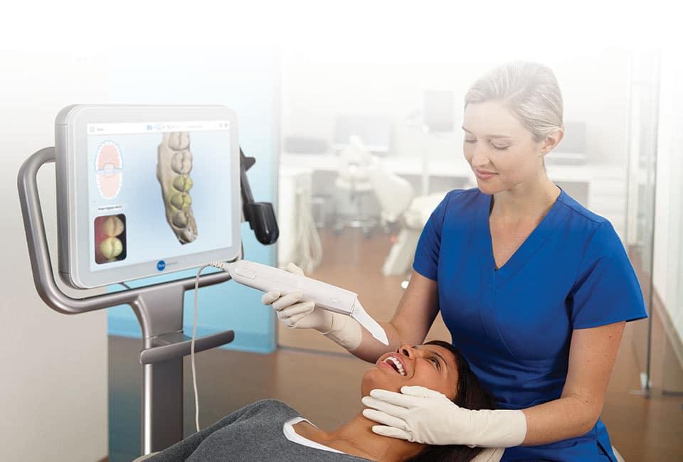 iTero Foxboro Orthodontics Foxboro MA